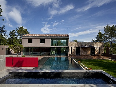 4 bedroom house for sale, Terre Blanche, Saint Paul en Foret, Var, Cote d'Azur French Riviera