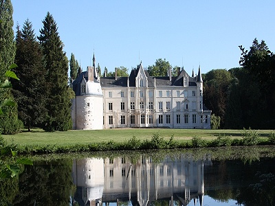 15 bedroom French chateau for sale, Chartres, Eure-et-Loir, Centre
