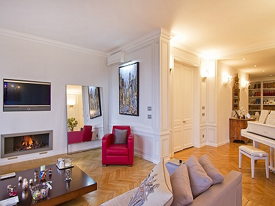 Image 10 | Stunning Paris Apartment for Sale with 2 bedrooms 160098