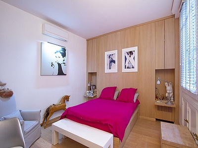 Image 2 | Stunning Paris Apartment for Sale with 2 bedrooms 160098