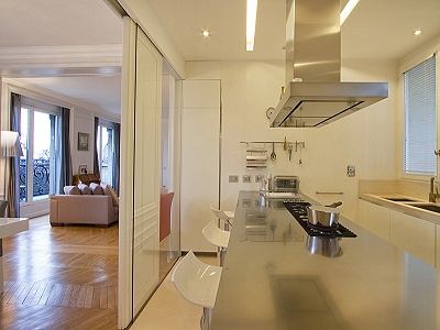 Image 3 | Stunning Paris Apartment for Sale with 2 bedrooms 160098