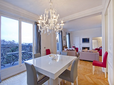 Image 8 | Stunning Paris Apartment for Sale with 2 bedrooms 160098