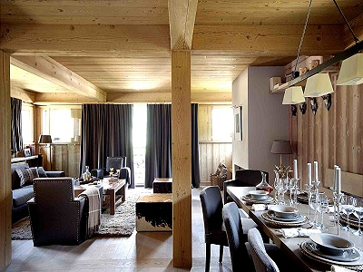 4 bedroom ski chalet for sale, Les Chavants, Les Houches, Haute-Savoie, Rhone-Alpes