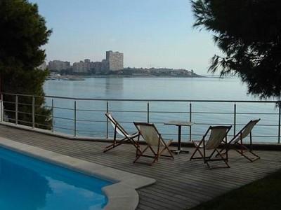 Image 2 | 5 bedroom villa for sale with 2,000m2 of land, Alicante, Alicante Costa Blanca, Valencia 160164