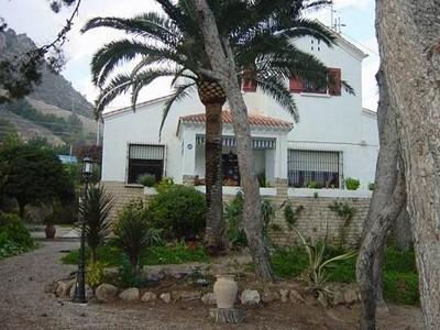 Image 6 | 5 bedroom villa for sale with 2,000m2 of land, Alicante, Alicante Costa Blanca, Valencia 160164
