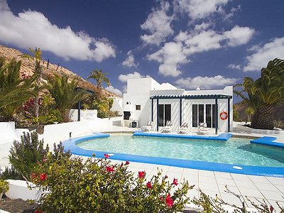 6 bedroom villa for sale, Femes, Lanzarote Coast, Lanzarote
