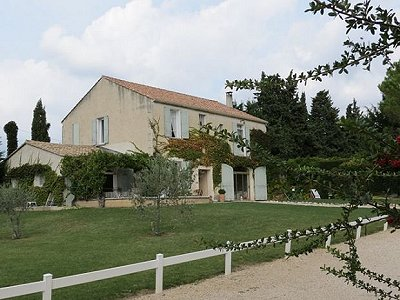 Image 2 | 5 bedroom farmhouse for sale with 0.5 hectares of land, Alpilles, Vaucluse , Provence 160607