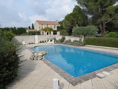 Image 3 | 5 bedroom farmhouse for sale with 0.5 hectares of land, Alpilles, Vaucluse , Provence 160607