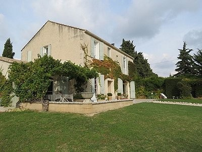 Image 4 | 5 bedroom farmhouse for sale with 0.5 hectares of land, Alpilles, Vaucluse , Provence 160607
