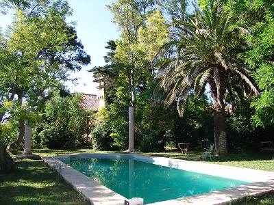 Image 1 | 5 bedroom manor house for sale with 0.85 hectares of land, Perpignan, Pyrenees-Orientales , Languedoc-Roussillon 160655
