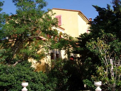 Image 2 | 5 bedroom manor house for sale with 0.85 hectares of land, Perpignan, Pyrenees-Orientales , Languedoc-Roussillon 160655