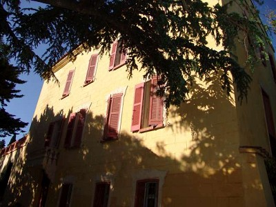 Image 4 | 5 bedroom manor house for sale with 0.85 hectares of land, Perpignan, Pyrenees-Orientales , Languedoc-Roussillon 160655