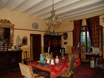 Image 7 | 5 bedroom manor house for sale with 0.85 hectares of land, Perpignan, Pyrenees-Orientales , Languedoc-Roussillon 160655