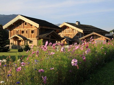 Image 1 | 10 bedroom ski chalet for sale with 0.3 hectares of land, Demi Quartier, Megeve, Haute-Savoie , Rhone-Alpes 160677