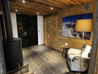 Image 13 | 10 bedroom ski chalet for sale with 0.3 hectares of land, Demi Quartier, Megeve, Haute-Savoie , Rhone-Alpes 160677