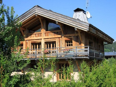 Image 2 | 10 bedroom ski chalet for sale with 0.3 hectares of land, Demi Quartier, Megeve, Haute-Savoie , Rhone-Alpes 160677