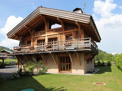 Image 3 | 10 bedroom ski chalet for sale with 0.3 hectares of land, Demi Quartier, Megeve, Haute-Savoie , Rhone-Alpes 160677