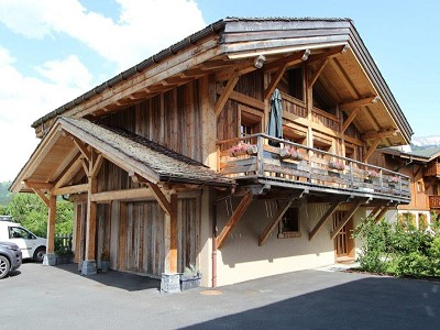 Image 4 | 10 bedroom ski chalet for sale with 0.3 hectares of land, Demi Quartier, Megeve, Haute-Savoie , Rhone-Alpes 160677