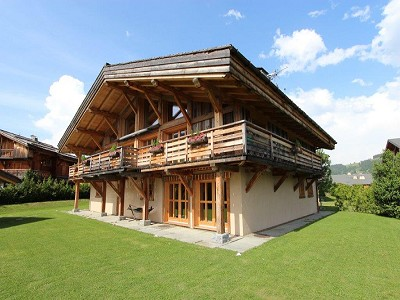 Image 5 | 10 bedroom ski chalet for sale with 0.3 hectares of land, Demi Quartier, Megeve, Haute-Savoie , Rhone-Alpes 160677
