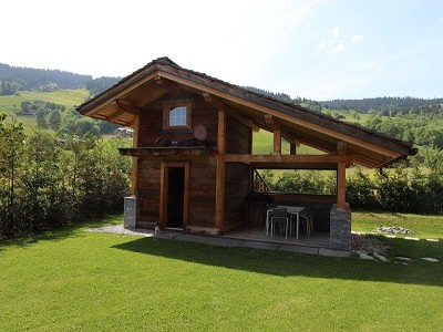 Image 6 | 10 bedroom ski chalet for sale with 0.3 hectares of land, Demi Quartier, Megeve, Haute-Savoie , Rhone-Alpes 160677