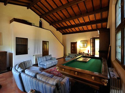 Image 10 | 5 bedroom villa for sale with 1,900m2 of land, Fiesole, Florence, Chianti 160726