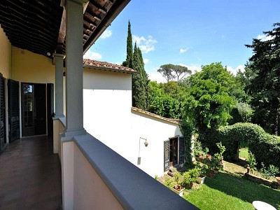 Image 12 | 5 bedroom villa for sale with 1,900m2 of land, Fiesole, Florence, Chianti 160726