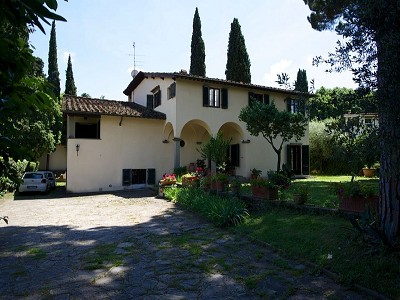 Image 15 | 5 bedroom villa for sale with 1,900m2 of land, Fiesole, Florence, Chianti 160726