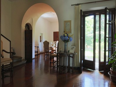 Image 28 | 5 bedroom villa for sale with 1,900m2 of land, Fiesole, Florence, Chianti 160726