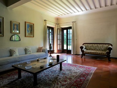 Image 29 | 5 bedroom villa for sale with 1,900m2 of land, Fiesole, Florence, Chianti 160726