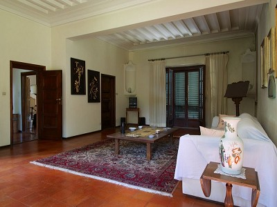 Image 5 | 5 bedroom villa for sale with 1,900m2 of land, Fiesole, Florence, Chianti 160726