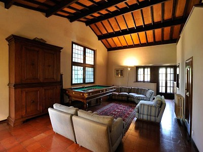 Image 6 | 5 bedroom villa for sale with 1,900m2 of land, Fiesole, Florence, Chianti 160726