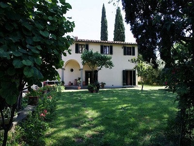 Image 7 | 5 bedroom villa for sale with 1,900m2 of land, Fiesole, Florence, Chianti 160726