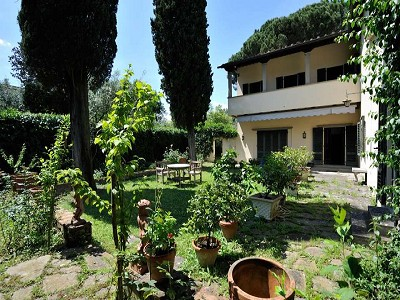 Image 9 | 5 bedroom villa for sale with 1,900m2 of land, Fiesole, Florence, Chianti 160726