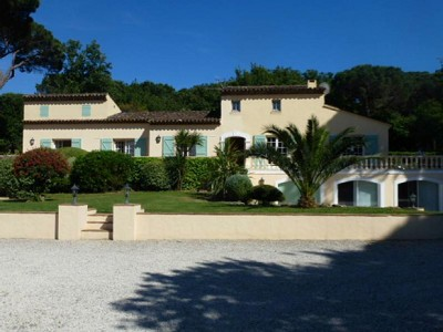 Image 1 | 5 bedroom villa for sale with 0.46 hectares of land, Gassin, St Tropez, French Riviera 160778