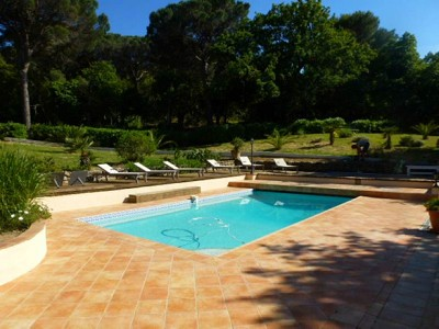Image 6 | 5 bedroom villa for sale with 0.46 hectares of land, Gassin, St Tropez, French Riviera 160778