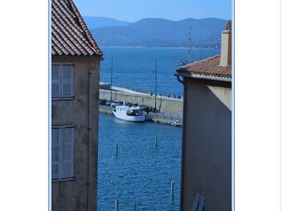 3 bedroom penthouse for sale, Saint Tropez, St Tropez, French Riviera