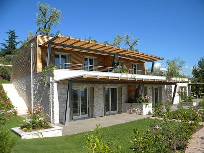 3 bedroom villa for sale, Bardolino, Verona, Lake Garda