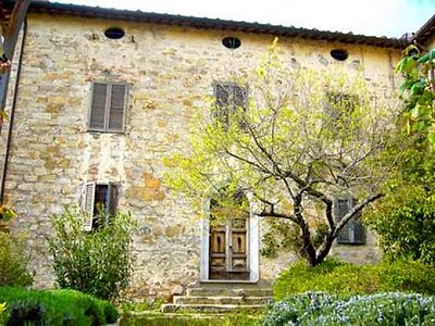 Image 4 | 20 bedroom farmhouse for sale with 400,000m2 of land, Gaiole in Chianti, Siena, Chianti 160848