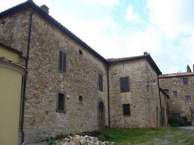 Image 6 | 20 bedroom farmhouse for sale with 400,000m2 of land, Gaiole in Chianti, Siena, Chianti 160848