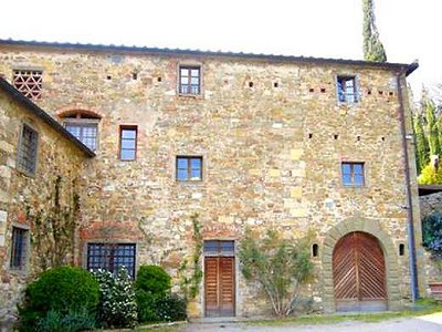 Image 7 | 20 bedroom farmhouse for sale with 400,000m2 of land, Gaiole in Chianti, Siena, Chianti 160848