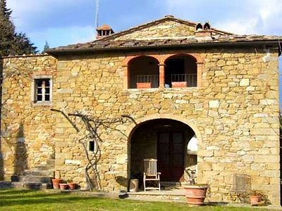 Image 8 | 20 bedroom farmhouse for sale with 400,000m2 of land, Gaiole in Chianti, Siena, Chianti 160848
