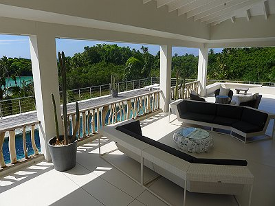 6 bedroom villa for sale, Las Terranas, Samana, Cibao