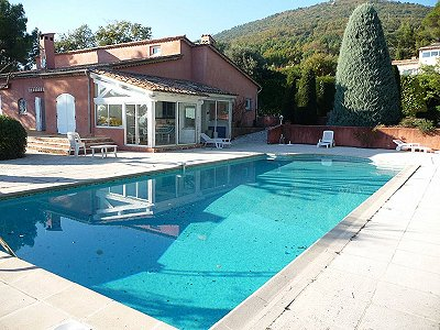 4 bedroom villa for sale, Grasse, Cote d'Azur French Riviera