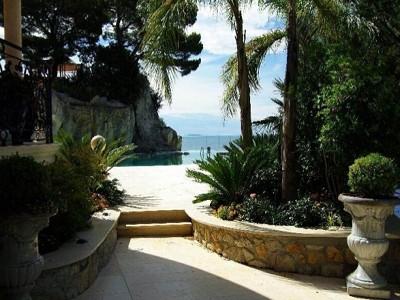 9 bedroom villa for sale, Saint Laurent, Eze, Eze Cap d'Ail, French Riviera