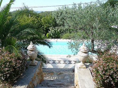 Image 4 | 3 bedroom house for sale with 0.3 hectares of land, Seillans, Var , Cote d'Azur French Riviera 161244