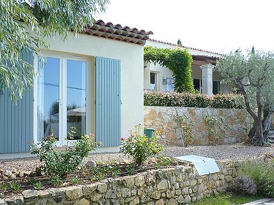 Image 5 | 3 bedroom house for sale with 0.3 hectares of land, Seillans, Var , Cote d'Azur French Riviera 161244
