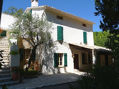 7 bedroom farmhouse for sale, Bargemon, Var, Cote d'Azur French Riviera