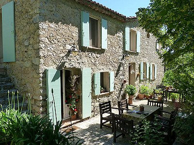 Image 2 | 4 bedroom farmhouse for sale with 1.3 hectares of land, Seillans, Var , Cote d'Azur French Riviera 161252