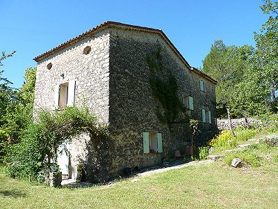 Image 3 | 4 bedroom farmhouse for sale with 1.3 hectares of land, Seillans, Var , Cote d'Azur French Riviera 161252