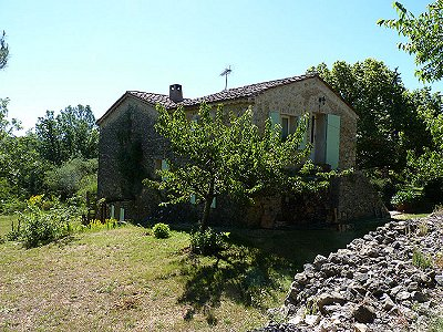 Image 4 | 4 bedroom farmhouse for sale with 1.3 hectares of land, Seillans, Var , Cote d'Azur French Riviera 161252